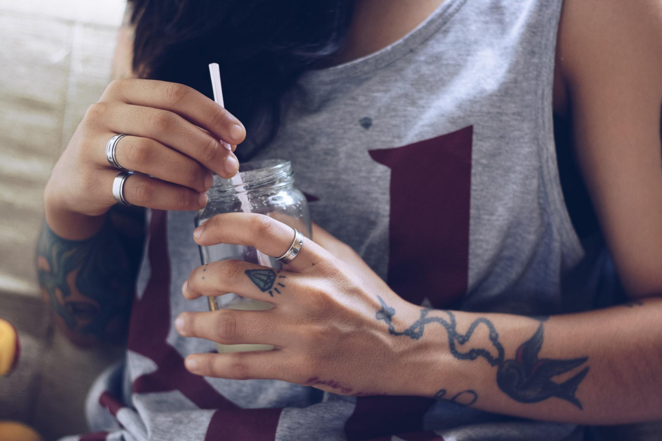 Tatuaże Dla Kobiet Czy To Dobry Pomysł Ciekawa Kobieta