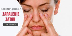 Zapalenie zatok – jak poradzić sobie z problemem?