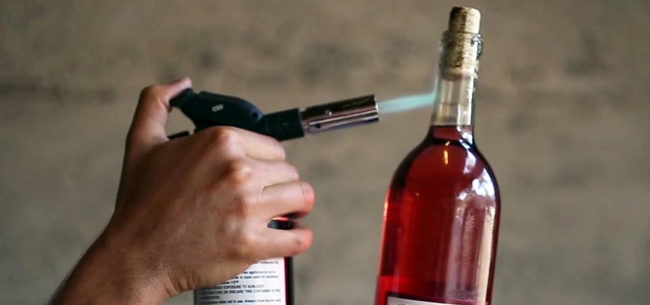 korkociag do wina
